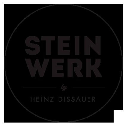 Stein:Werk by Heinz Dissauer